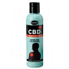 시카이, CBD 바디로션 [대용량], 6 oz (175 ml)